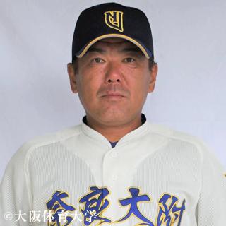 奈良大附属 田中監督