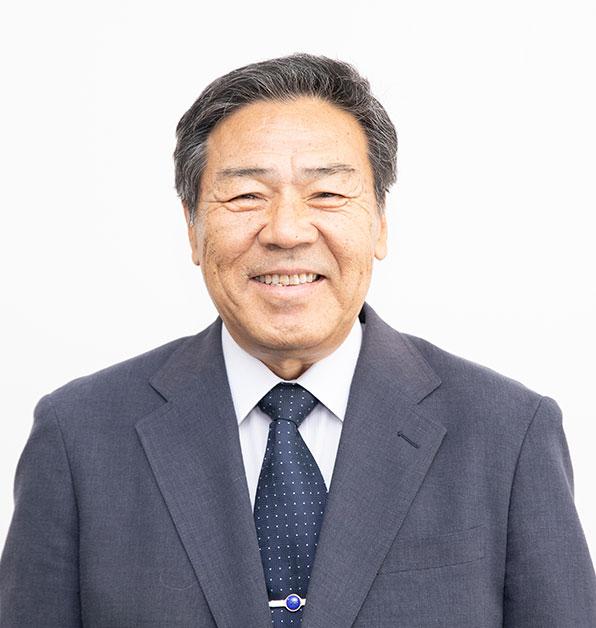 大阪体育大学 スポーツ局 局長 宍倉保雄