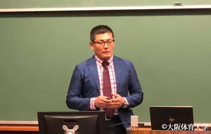 浦久保和哉 スポーツ局統括ディレクター