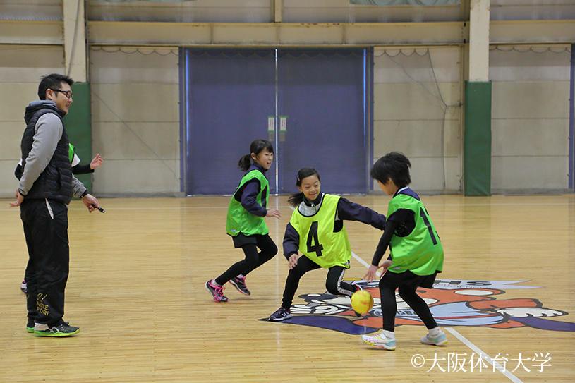 和歌山県ゴールデンキッズトレーニング合宿