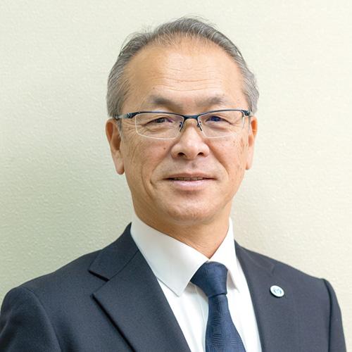 藤本 淳也 体育学部 教授・学長補佐
